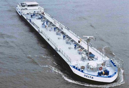 vloot-MTS-Delta