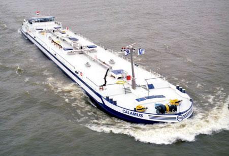 vloot-MTS-Calamus